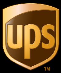 klamato.de - UPS Logo