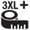3XL und größer