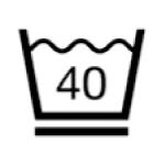 Schonwaschgang 40 Grad