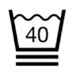 Spezialschonwaschgang 40 Grad
