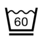 Schonwaschgang 60 Grad