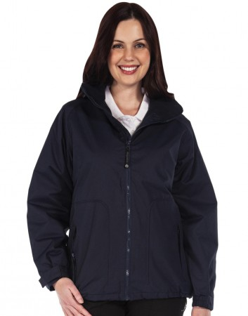 Regatta: Ladies` Hudson Jacket TRA306 – Bild 1
