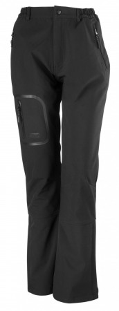 Result: Ladies` Soft Shell Trousers R132F – Bild 2