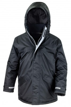 Result: Kids` Core Winter Parka R207J/Y – Bild 2