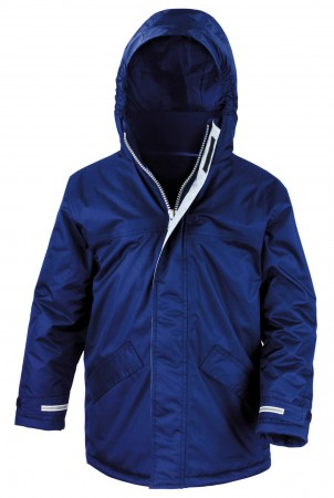 Result: Kids` Core Winter Parka R207J/Y – Bild 4