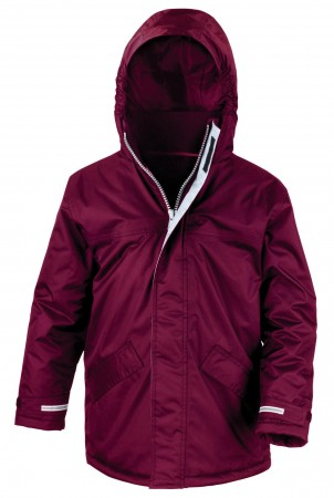 Result: Kids` Core Winter Parka R207J/Y – Bild 6