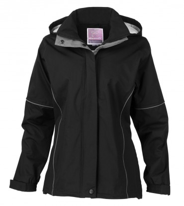 Result: Ladies` Urban Fell Lightweight Jacket R111F – Bild 2