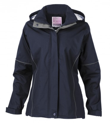 Result: Ladies` Urban Fell Lightweight Jacket R111F – Bild 3