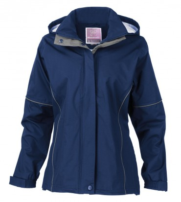 Result: Ladies` Urban Fell Lightweight Jacket R111F – Bild 4