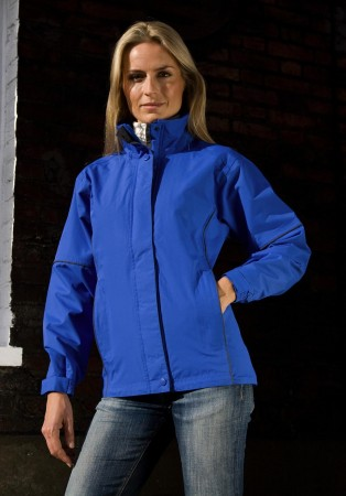 Result: Ladies` Urban Fell Lightweight Jacket R111F – Bild 1