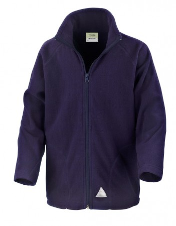 Result: Kids` Micron Fleece R114J/Y – Bild 3