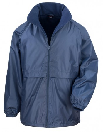 Result: CORE Microfleece Lined Jacket R203X – Bild 3