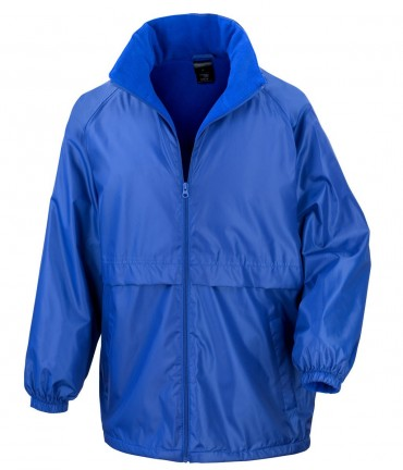 Result: CORE Microfleece Lined Jacket R203X – Bild 4