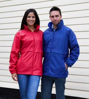 Result: CORE Microfleece Lined Jacket R203X – Bild 1