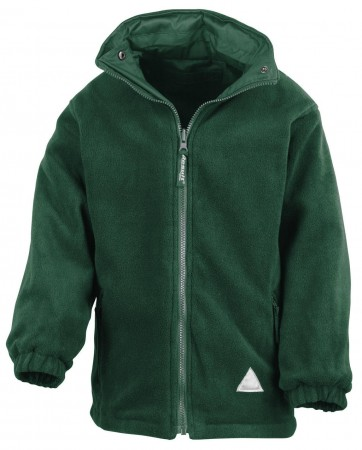 Result: Kids` Fleece Wendejacke R160J/Y – Bild 15