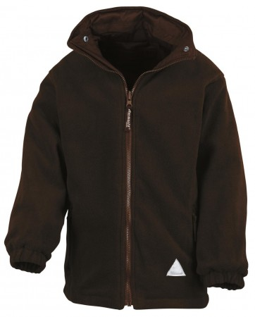 Result: Kids` Fleece Wendejacke R160J/Y – Bild 16