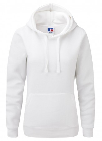 Russell Europe: Ladies` Authentic Hooded Sweat R-265F-0 – Bild 2