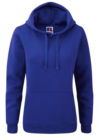 Russell Europe: Ladies` Authentic Hooded Sweat R-265F-0 – Bild 6