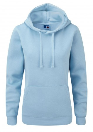 Russell Europe: Ladies` Authentic Hooded Sweat R-265F-0 – Bild 7