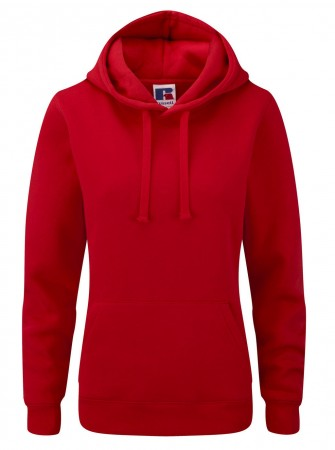 Russell Europe: Ladies` Authentic Hooded Sweat R-265F-0 – Bild 9