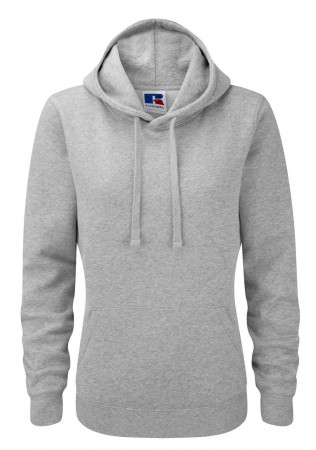 Russell Europe: Ladies` Authentic Hooded Sweat R-265F-0 – Bild 14