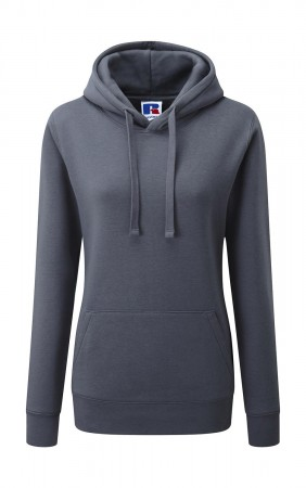 Russell Europe: Ladies` Authentic Hooded Sweat R-265F-0 – Bild 4