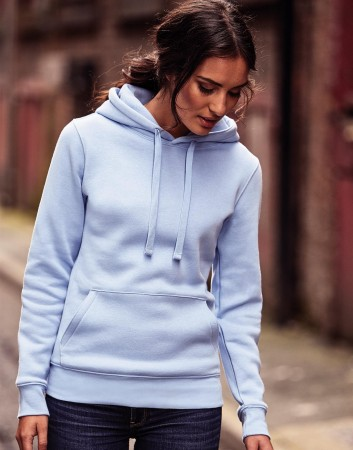 Russell Europe: Ladies` Authentic Hooded Sweat R-265F-0 – Bild 1