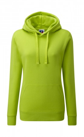 Russell Europe: Ladies` Authentic Hooded Sweat R-265F-0 – Bild 11