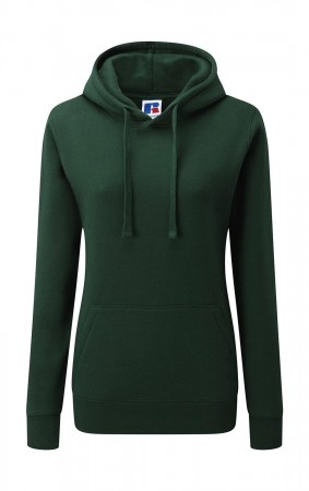 Russell Europe: Ladies` Authentic Hooded Sweat R-265F-0 – Bild 13