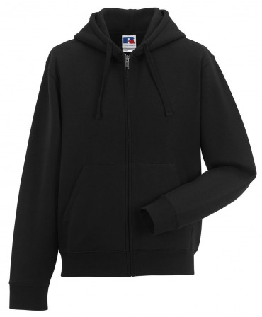 Russell Europe: Authentic Zipped Hood R-266M-0 – Bild 3