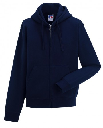 Russell Europe: Authentic Zipped Hood R-266M-0 – Bild 5