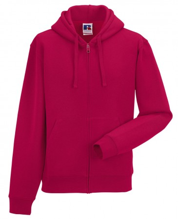 Russell Europe: Authentic Zipped Hood R-266M-0 – Bild 10
