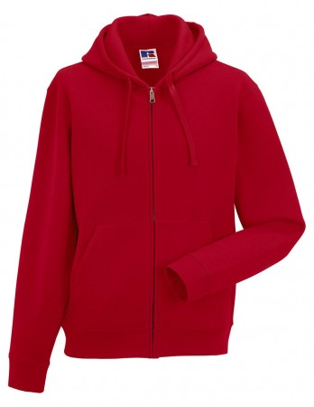 Russell Europe: Authentic Zipped Hood R-266M-0 – Bild 9