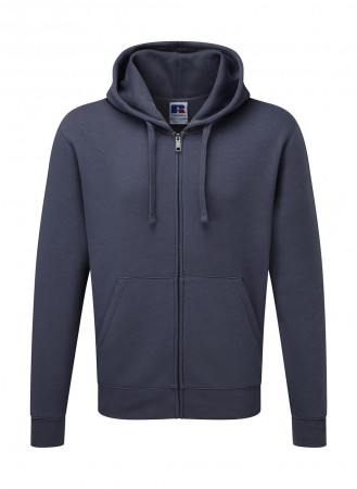 Russell Europe: Authentic Zipped Hood R-266M-0 – Bild 4