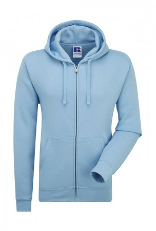 Russell Europe: Authentic Zipped Hood R-266M-0 – Bild 7