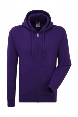 Russell Europe: Authentic Zipped Hood R-266M-0 – Bild 8