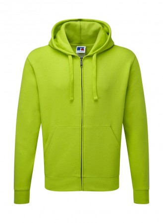 Russell Europe: Authentic Zipped Hood R-266M-0 – Bild 11