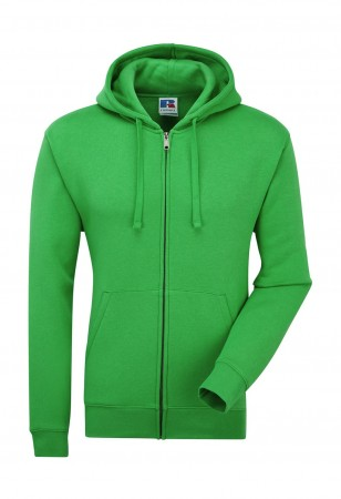 Russell Europe: Authentic Zipped Hood R-266M-0 – Bild 12