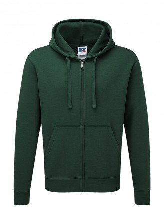Russell Europe: Authentic Zipped Hood R-266M-0 – Bild 13