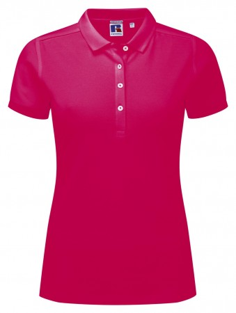 Russell Europe: Ladies' Stretch Polo R-566F-0 – Bild 11