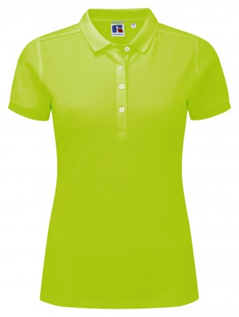 Russell Europe: Ladies' Stretch Polo R-566F-0 – Bild 12