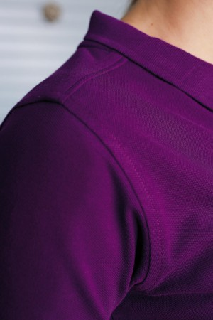Russell Europe: Ladies' Stretch Polo R-566F-0 – Bild 3