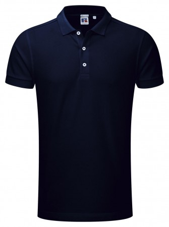 Russell Europe: Men`s Stretch Polo R-566M-0 – Bild 4