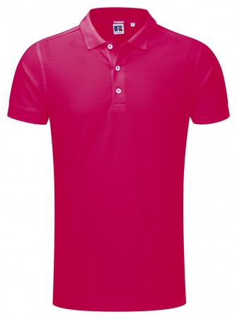Russell Europe: Men`s Stretch Polo R-566M-0 – Bild 9