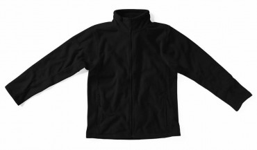 SG: Kids` Full Zip Fleece SG80K – Bild 2