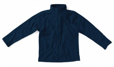 SG: Kids` Full Zip Fleece SG80K – Bild 4