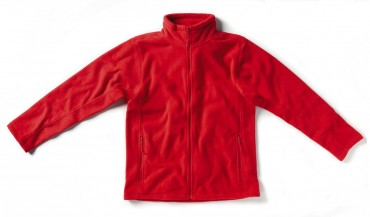 SG: Kids` Full Zip Fleece SG80K – Bild 6