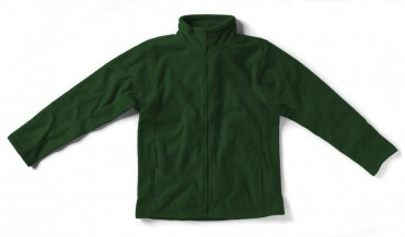 SG: Kids` Full Zip Fleece SG80K – Bild 7