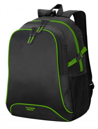Shugon: Basic Backpack Osaka 7677 – Bild 3