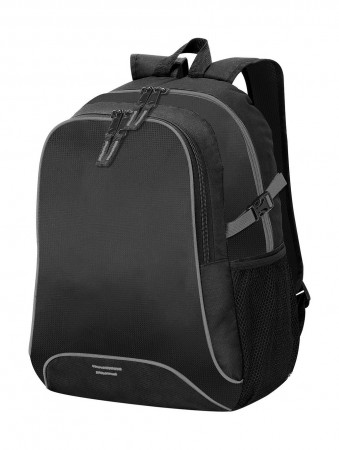 Shugon: Basic Backpack Osaka 7677 – Bild 7